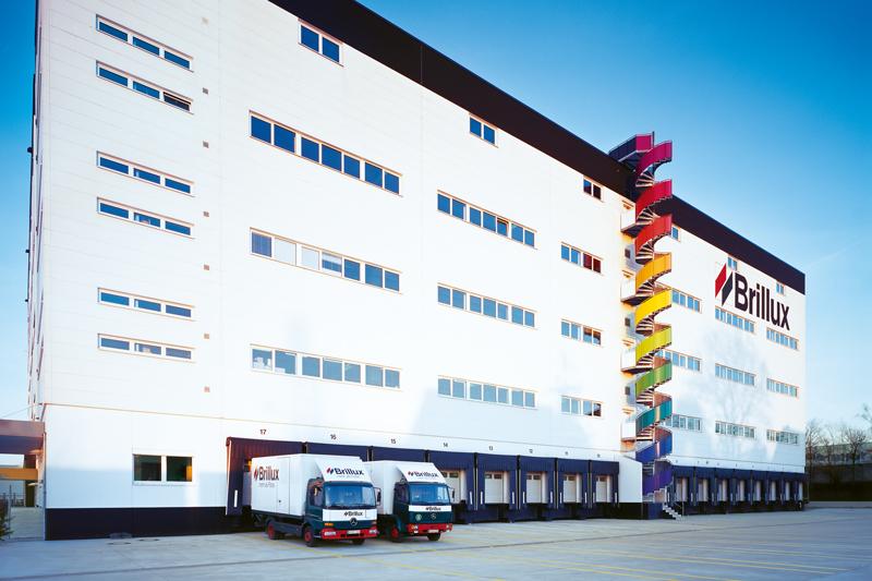 Brillux GmbH & Co. KG in Münster