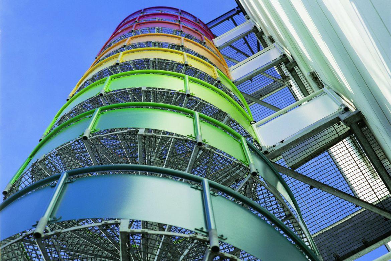 IT Mitarbeiter im Bereich Farbmetrik (m/w) in Münster