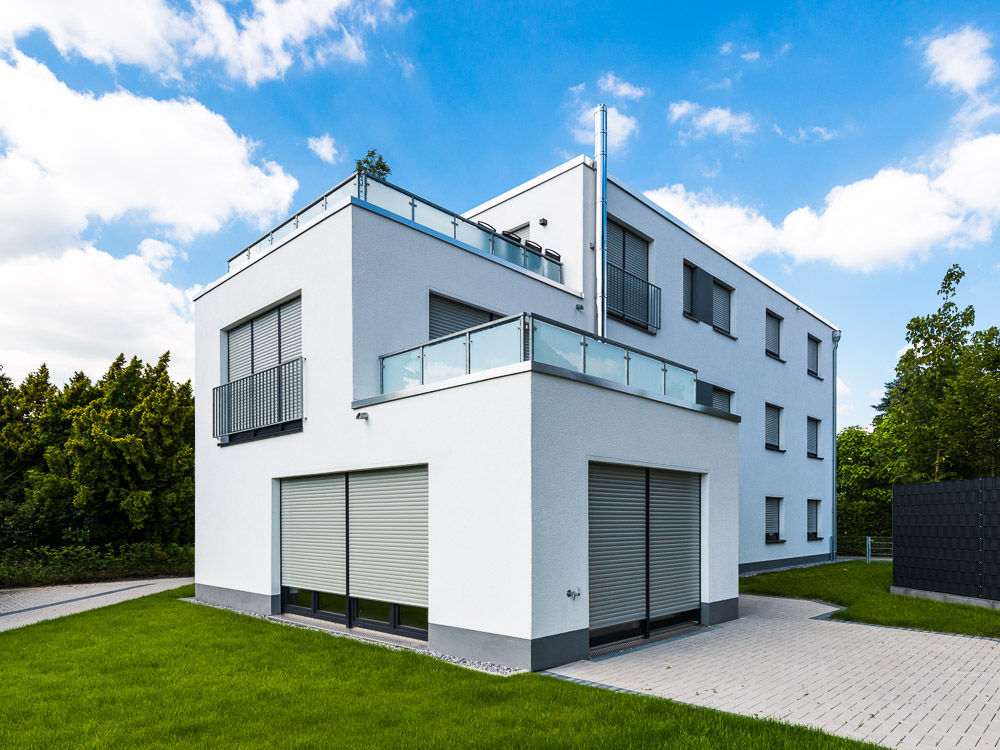 Bücker Schlüsselfertigbau GmbH