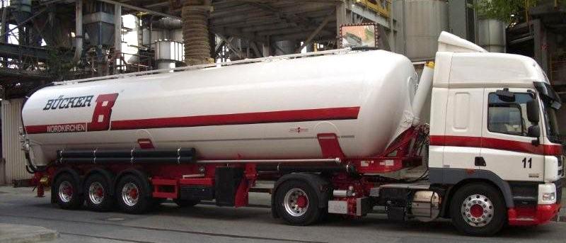 Bücker Logistik GmbH