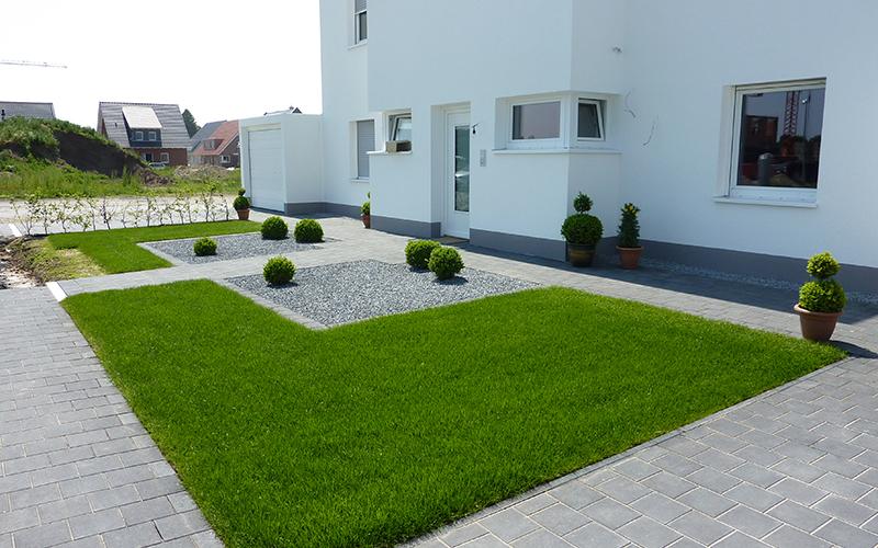 Münsterland Plus Garten- und Landschaftsgestaltung GmbH