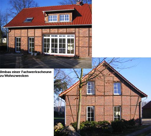 A. Glahn Bauunternehmung