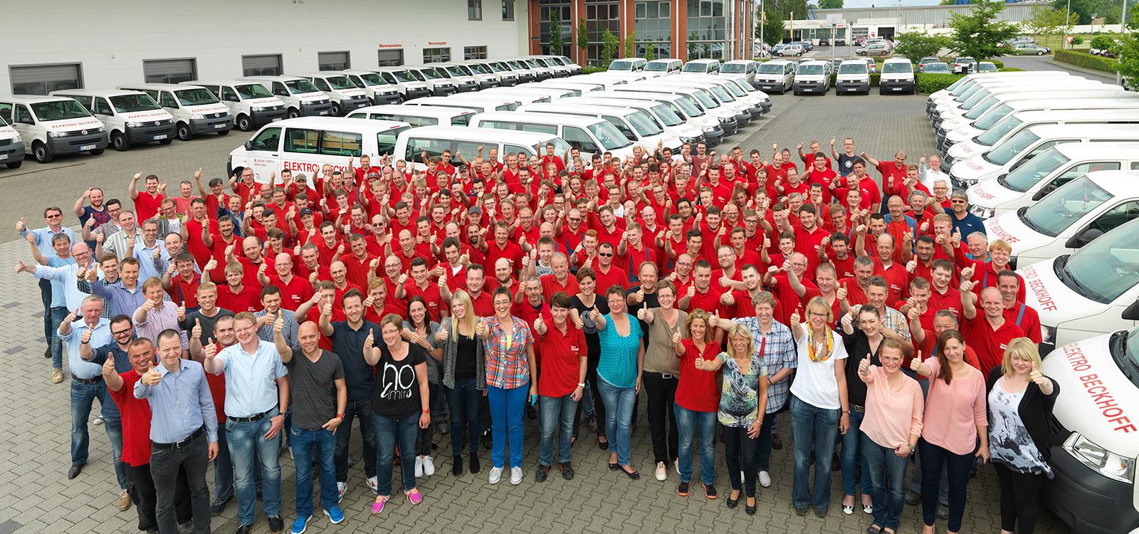 Elektro Beckhoff GmbH in Verl